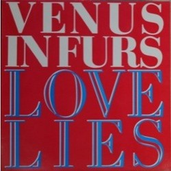 Venus in furs - Love lies 12 NCH 107