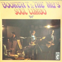 Booker T and the MG's - Soul Limbo 69013