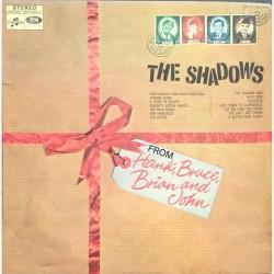 Shadows - From Hank