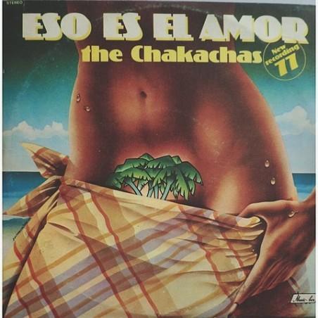 Chakachas - Eso es el amor SMB 15003