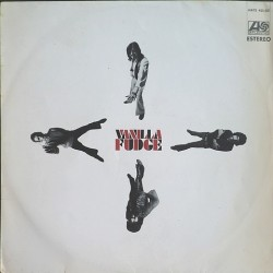 Vanilla Fudge - Vanilla fudge HATs 421-52