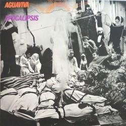 Aguaviva - Apocalipsis AC-4-LP