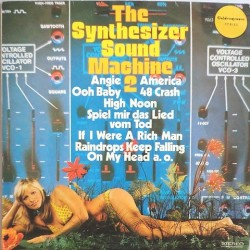 Fantastic Pikes - The synthesizer sound machine 2 9063