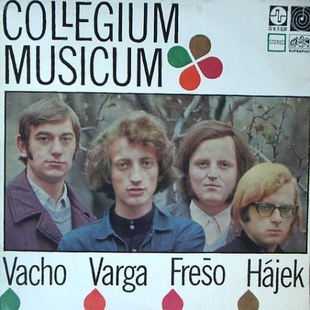 Collegium Musicum - Collegium Musicum 1 13 1018