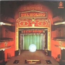 Various Artists - Cançons del Molino Hispavox / Estel