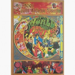 Hans Pokora - 5001 Record Collector Dreams 5001