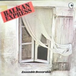 Ensemble Bessarabia - Balkan express 25-132-1