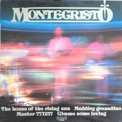 Montecristo - Montecristo PL-35180