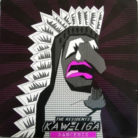 Residents - Kaw-liga TORSO 12022