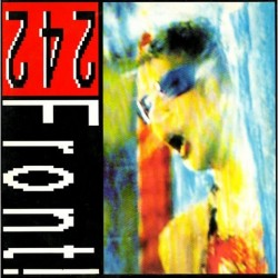 Front 242 - Never stop! SPV 50-1347