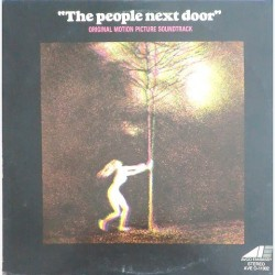 Various Artists - The people next door AVE 0-11002