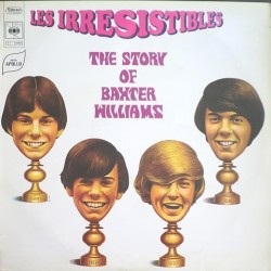 Les Irresistibles - The story of Baxter Williams S7-63.458