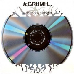 Agrumh - A hard day's knight BIAS 140
