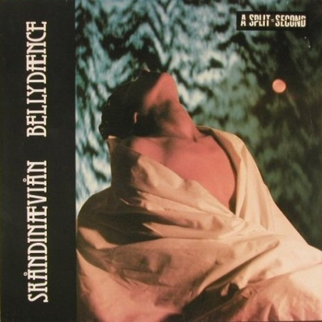 A Split second - The bellydance ANT 076