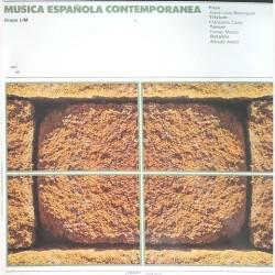 Grupo LIM - Musica Española Contemporanea 8 ACSE 171520/8