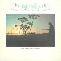 Bo Hansson - Music inspired by watership down 9124 015