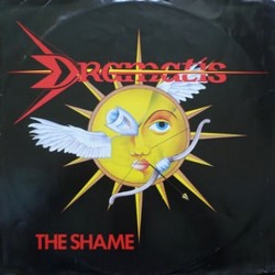 Dramatis - The shame (Dance party mix 1) XPRES79-12