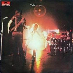 Who - Who's next 23 83 085
