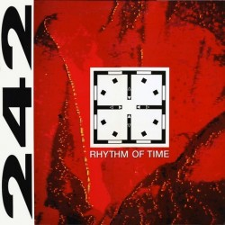 Front 242 - Rhythm Of Time RRE T 13