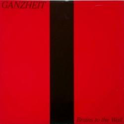 Ganzheit - Brains to the wall CALC 9