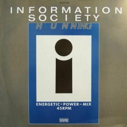 Information society - Running 120-07-183