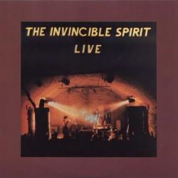 Invincible spirit - Live LCR 031
