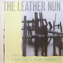 Leather nun - I can smell your thoughts (remix) WRMS 014