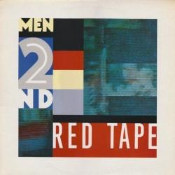Men 2nd - Red tape ANTLER 070