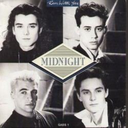 Midnight - Run with you GADS Q1