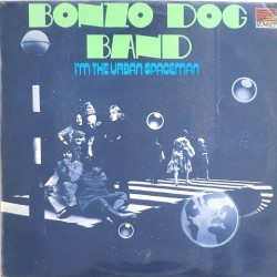 Bonzo Dog Band - I´m the urban spaceman SLS 50350