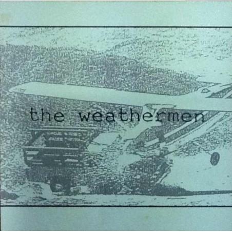 Weathermen - Deep down south GI 0028