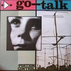 Portion Control - Go-talk. ILL4312