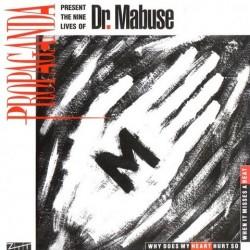 Propaganda - Dr.mabuse 12 ZTAS 2