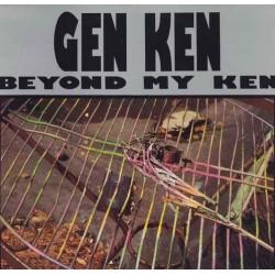 Gen Ken - Beyond my Ken EGD- 017