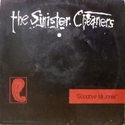 Sinister cleaners - Goodbye ms jones AAZ 6