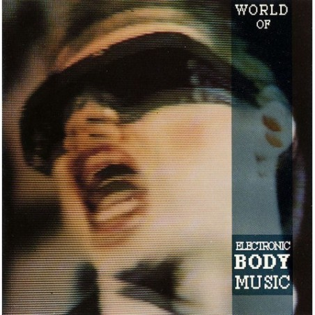 V/a (world of electronic body music) - World of electronic body music ANT 111