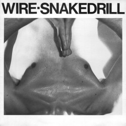 Wire - Snakedrill 12 MUTE 53