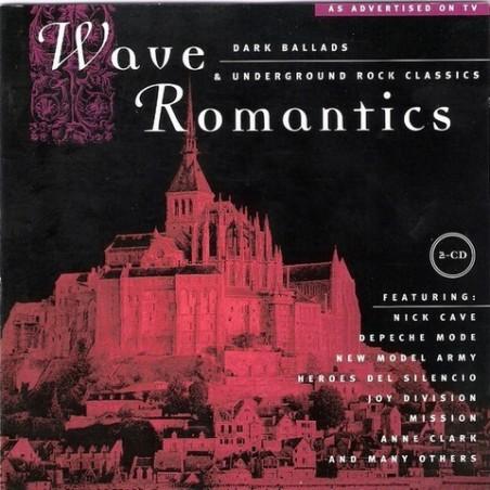 V/a (wave romantics) - Wave romantics EDEL 0086512FAC