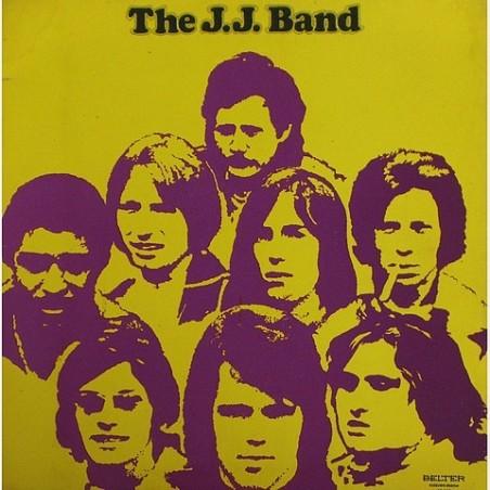 J.J. Band - J.J. Band 75007