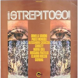 Various Artists - ¡Strepitoso! CPS 9167