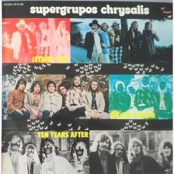 Various Artists - Supergrupos Chrysalis 63 07 538