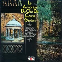 Claude Garden - La Armonica de oro de... PS-30.105