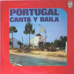 Various Artists - Portugal Canta y Baila 63 30 004