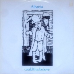 Albania - Could This Be Love buy it 156