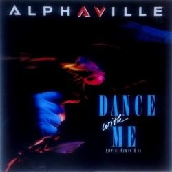 Alphaville - Dance With Me (Empire Remix) 248 747-0