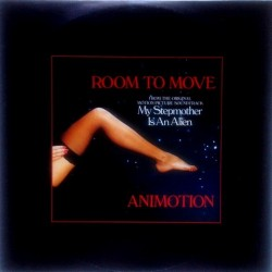Animotion - Room To Move 871 419-1