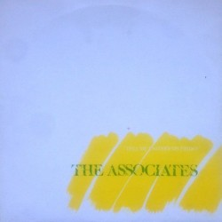 Associates - Tell Me Easter's On Friday SIT 1/12