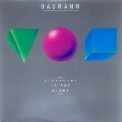 Baumann - Strangers In The Night 4R9-04029