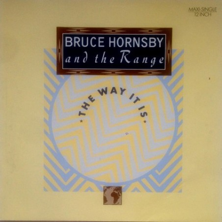 Bruce Hornsby and the range - The Way It Is PT 49806