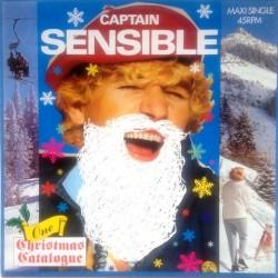 Captain sensible´s - One Christmas Catalogue AMS 12.9814